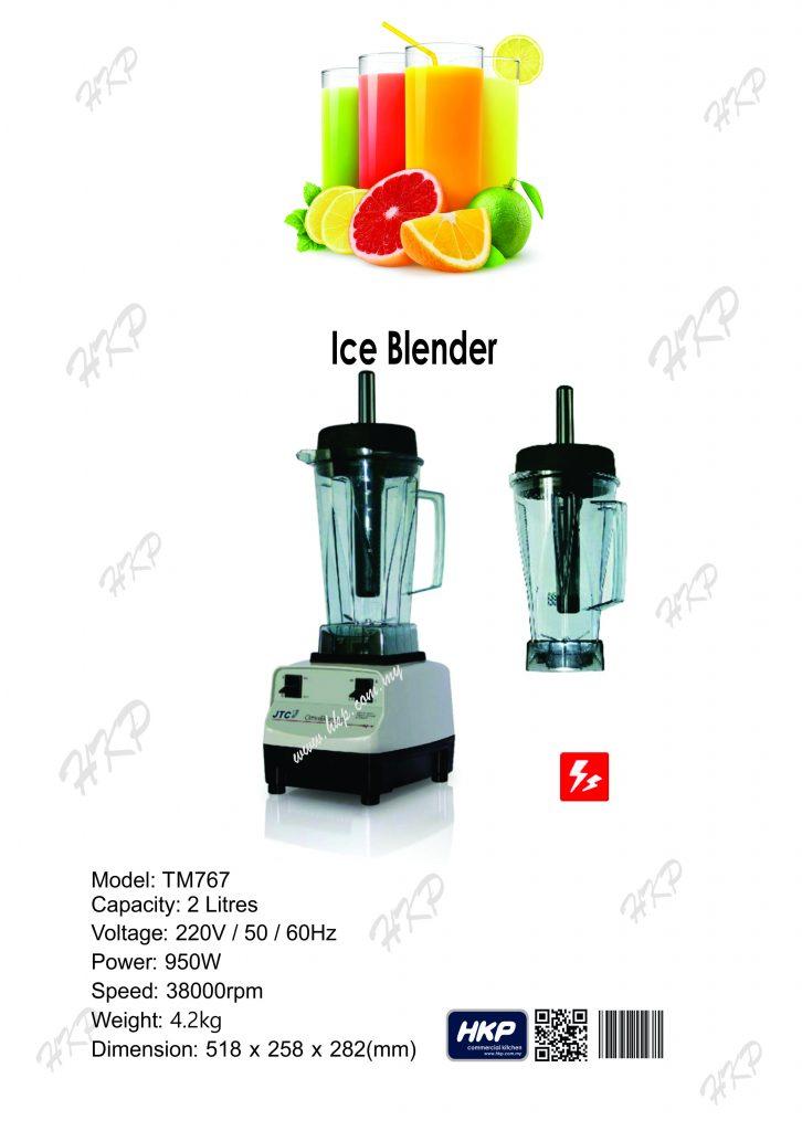 Blender JTC TM-767 a