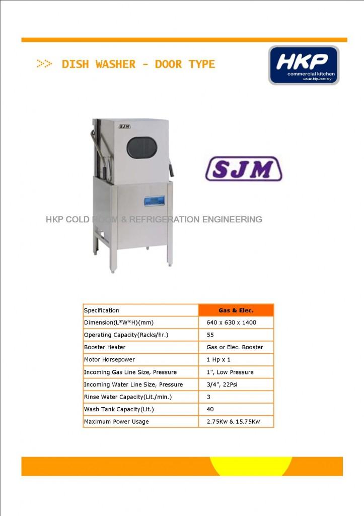 Dish Washer-SJM (1)