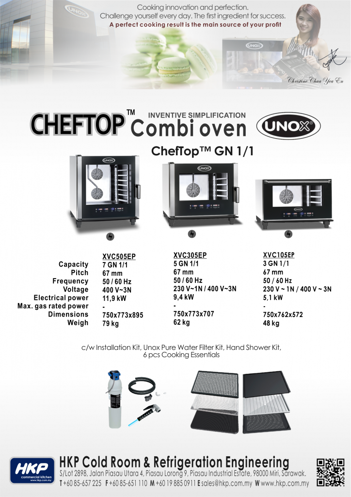 ChefTop Package