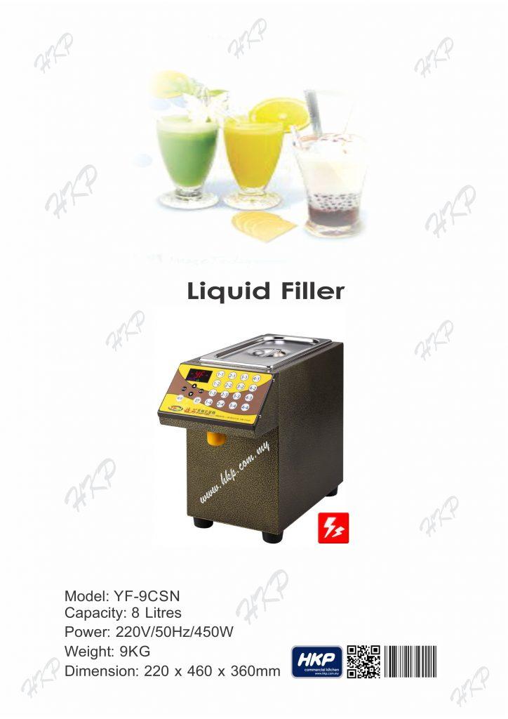 Liquid Filler