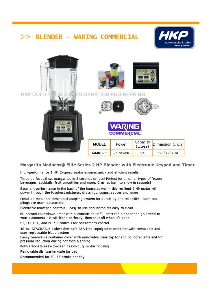 Blender-Waring Commercial (1)