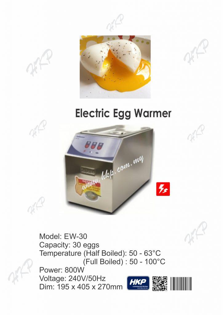 Egg Warmer(EW-30)
