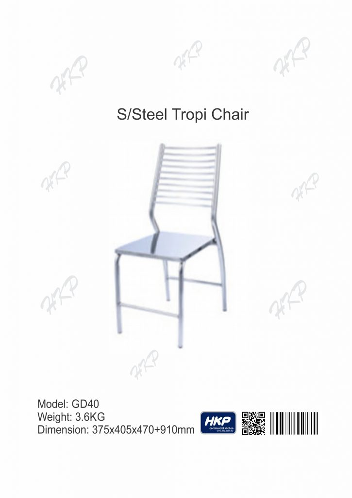 Tropi Chair