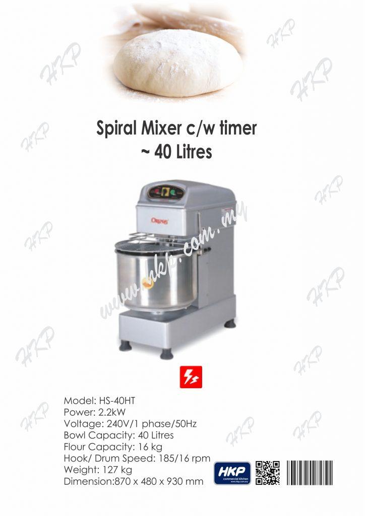 spiral-mixer-with-timer-hs40ht